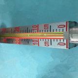 LED双色石英管液位计维护技巧