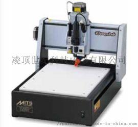 电路板雕刻机-PCB板