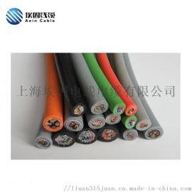 带屏蔽传感器电缆