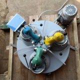 实验室三头研磨机干法研磨机试验用研磨机多少钱