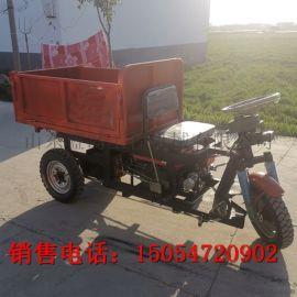 建筑工地专用柴油三轮车