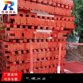 合肥工地建筑施工基坑护栏  警示竖杆临时基坑护栏