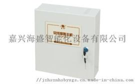 HS-5088智能总线双网报 控制器