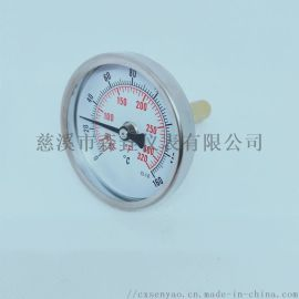 63mm双金属温度表