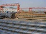 河北廠家 襯塑鋼管 預製直埋防腐保溫鋼管 化工管道