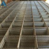 地暖钢丝网片/钢丝焊接网