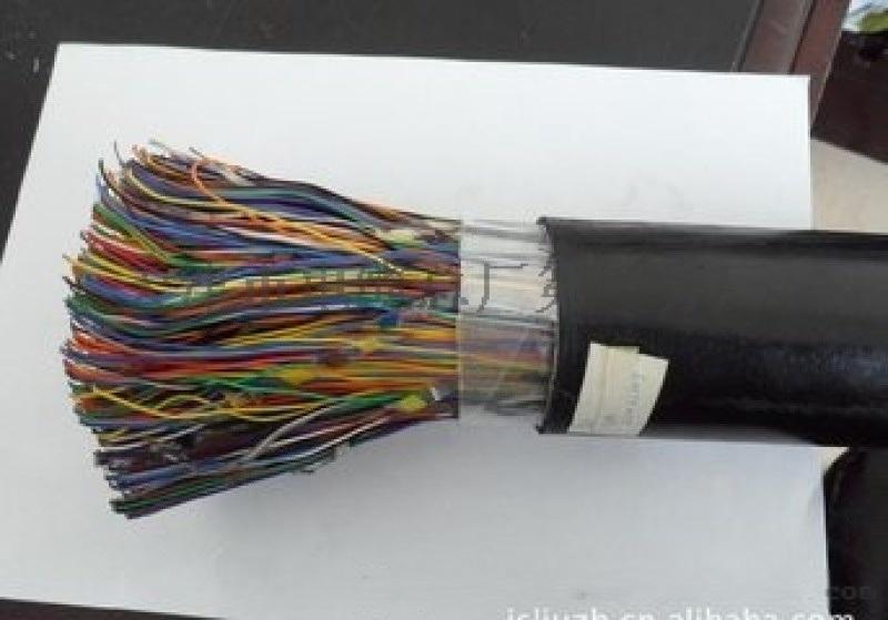 阻燃通信電纜ZRC-HYA