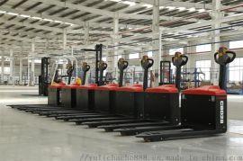 山西仓储物流步行式搬运车超市仓库装卸货
