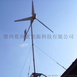 家用小型风能发电机2000瓦低转速永磁发电