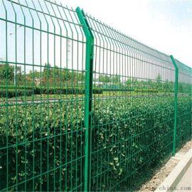 厂家供应  双边丝护栏网