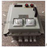 BXM53-8/16K50防爆照明配電箱