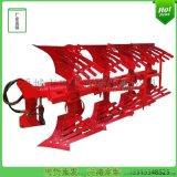 栅条犁与拖拉机悬挂新疆农耕机械