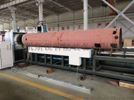 大管径管材切割机  金属管子相贯线切割设备