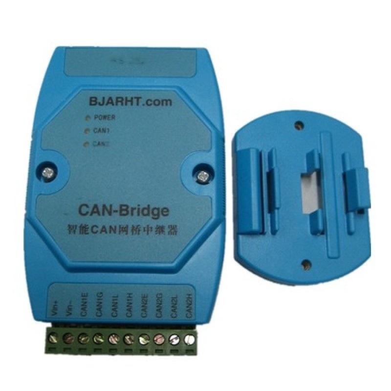 工業級CAN總線中繼器CAN信號傳輸