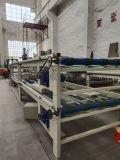 山东复合聚镁板设备供应
