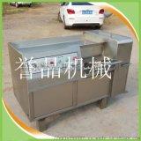 多功能肉串切丁機-微凍肉切丁機械設備