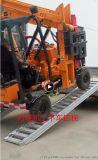 供應久達大象牌4米打樁機鋁梯
