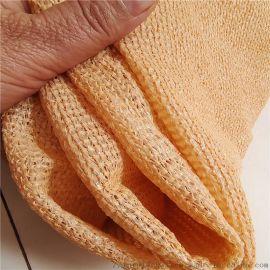 聚乙烯黄色编织网,遮阳网