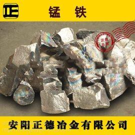低碳锰铁炼钢铸造脱氧剂