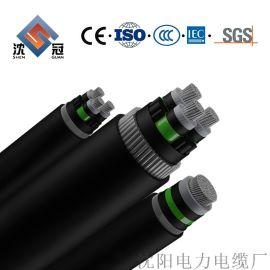 低压电力护套YJV电缆16芯