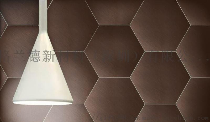 格兰德GLD防火外墙装饰铜塑板