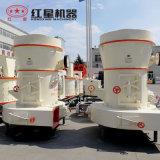 石粉雷蒙磨粉机 时产5-100吨 80到425目的磨粉机型号价格