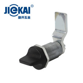 JK605-002 三角圆柱锁 配电柜门锁ROSH