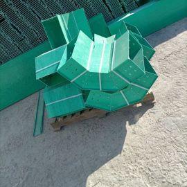 槽式电缆桥架发货快管道玻璃钢电缆槽