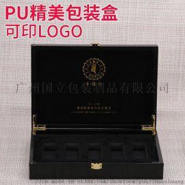 眼霜包装盒_化妆品套盒_广州国立包装
