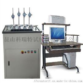 热变形维卡温度测定仪 热变形温度测定仪