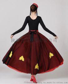 现代舞儿童服装礼服汉服古装礼服等演出服舞服服装出租