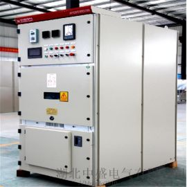 ABB高压固态软启动柜 滞洪排系统用的电机配电柜