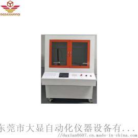 硅胶介电强度试验机,树脂介电强度试验机
