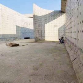 宁波市水池断裂缝漏水堵水注浆