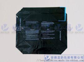 炭黑包装袋,pe三层共挤膜技术,安徽蓝韵包装厂