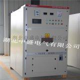 高壓固態軟起動櫃 污水處理PLC控制軟起動櫃