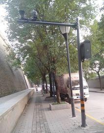 西安UEtx-LG道路摄像机立杆定制