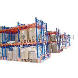 大型倉儲貨架,東莞貨架,橫樑式倉儲貨架