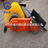 无动力滚刷皮带清扫器 WBD-W-B1200