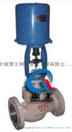 ZD(R)  電動套筒調節閥、電子式電動套筒調節閥