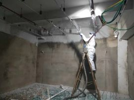 室內牆體吸音隔音塗料多少錢一平方