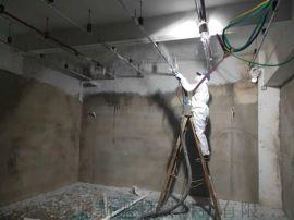 室内墙体吸音隔音涂料多少钱一平方