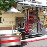 售賣亭 商業街多功能實用商品貨物售賣亭
