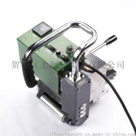 出口级ZX900自动焊接机挤塑机