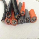 拖链用高柔性电缆-高柔性信号电缆