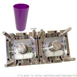 台州朗然塑模专业塑料杯模具厂家