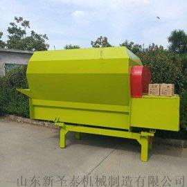 厂家直销畜牧养殖TMR设备 全自动牛羊**搅拌机