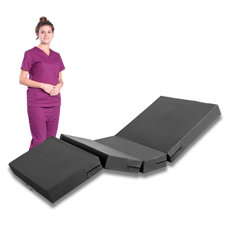 高密度抗菌海綿牀墊 SKP008牀墊 配套護理牀墊
