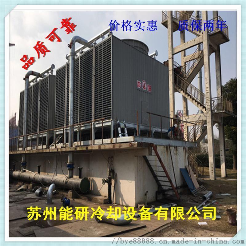 南京冷却塔供应 玻璃钢圆形高温冷却塔 本研BY-P-60小型凉水塔