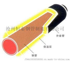 沧州聚氨酯保温钢管厂家